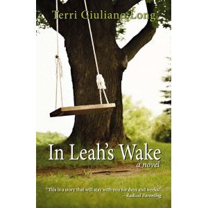 Cover of In Leah's Wake