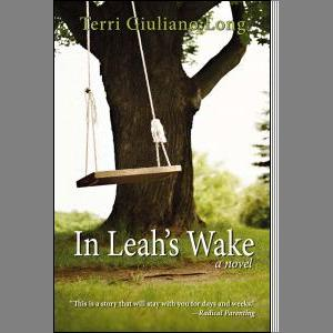 Book Review: In Leah's Wake by Terri Giuliano Long