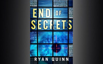 Review of Ryan Quinn's End of Secrets